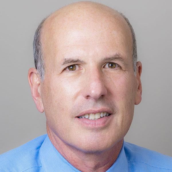 Alan Meckler